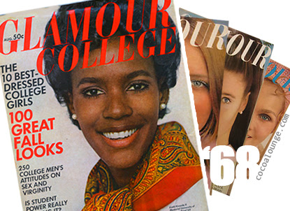 Black Model Museum: The First Black Covergirl
