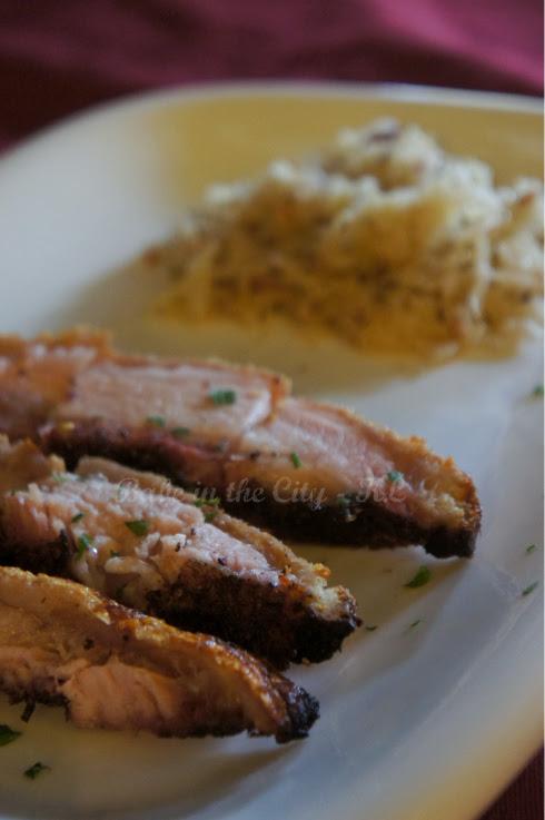 Roast Pork (RM39)