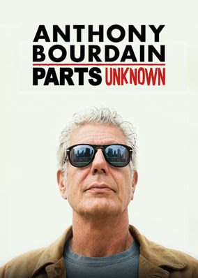 Anthony Bourdain: Parts Unknown - Season 2