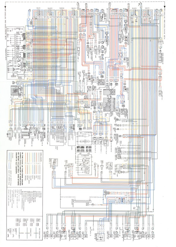 NissanDiesel forums • View topic - Maxima wiring diagram(s)