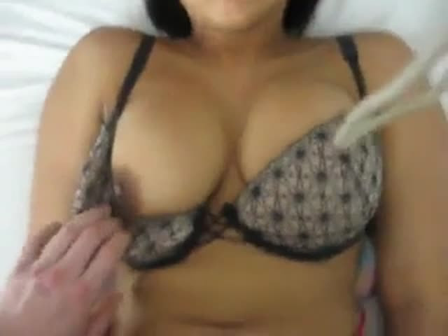 Big Tits Step Sister Creampie