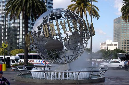 Universal Studios by caribb.