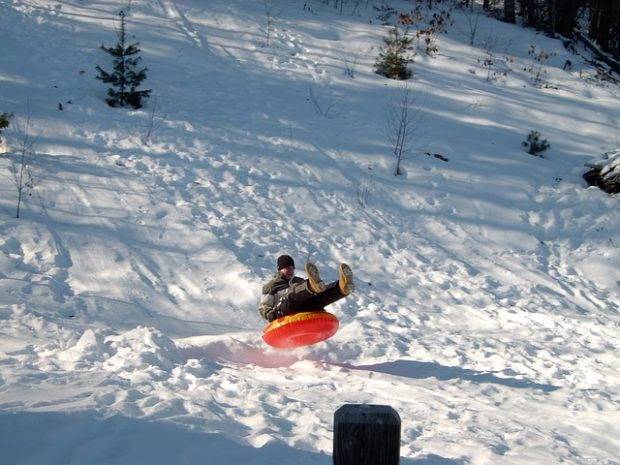 Looking for Adventure? Here Are The Top 5 Best Things to Do in Colorado This Winter