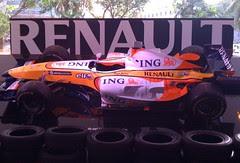 Renault in Singapore