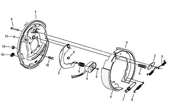 Sundowner Trailers Wiring Diagram