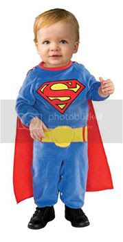 super man costume