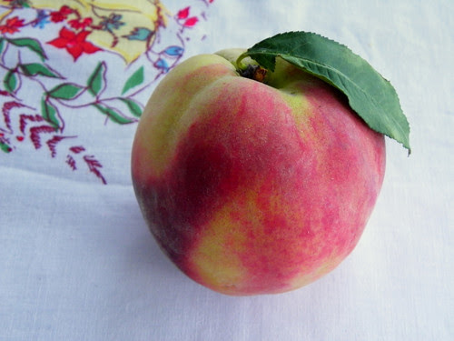 Niagara Peach