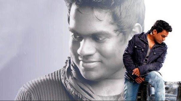 Yuvan Shankar Raja's Madurai concert for a good cause