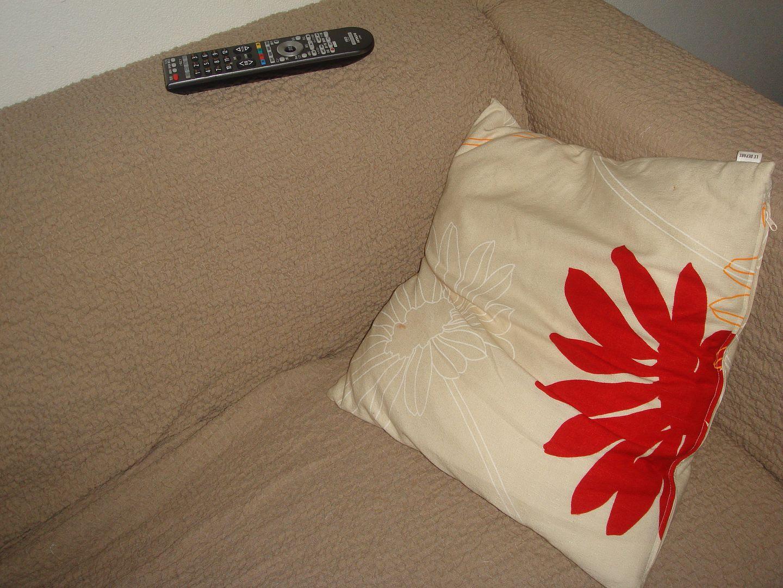 5.25 My cozy corner