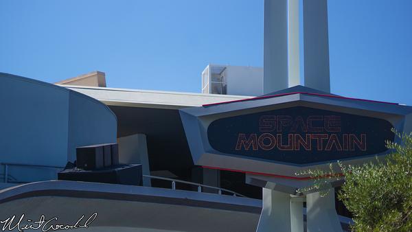 Disneyland Resort, Disneyland, Space Mountain, Ghost Galaxy