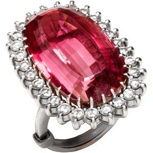 pink-stone-diamond-cocktail-ring