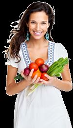 suplementos de la dieta alcalina