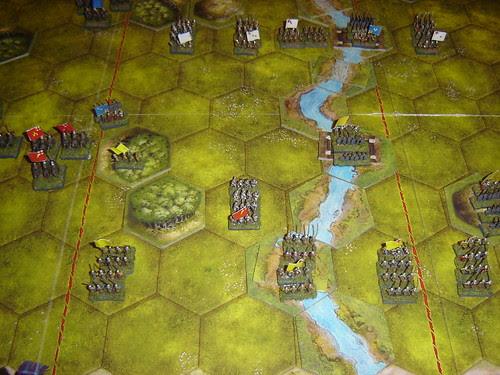 Battle of Two Bridges