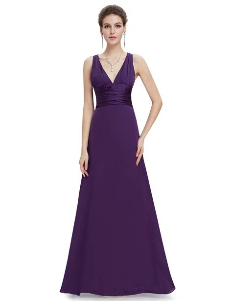 long party bridesmaid evening formal winter dresses