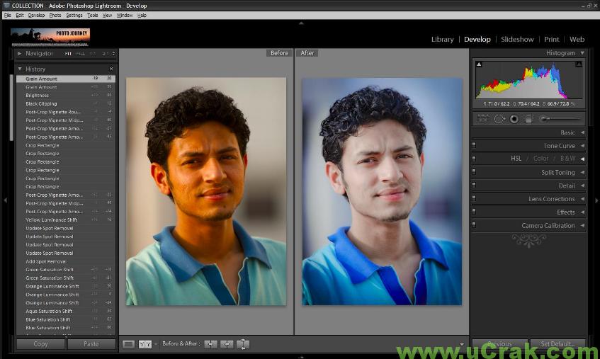 Adobe lightroom 6.6