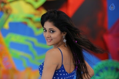 Sushma Raj New Gallery - 19 of 28
