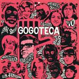 Gogoteca disco Velvet 1968