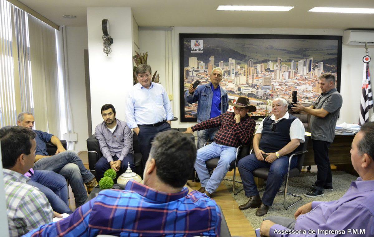 Gratuita, Festa do Peão de Boiadeiro da Examar vai beneficiar Fundo Social de Solidariedade