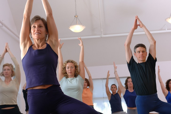 5 Simple and Energizing Exercises to Fight MS Fatigue