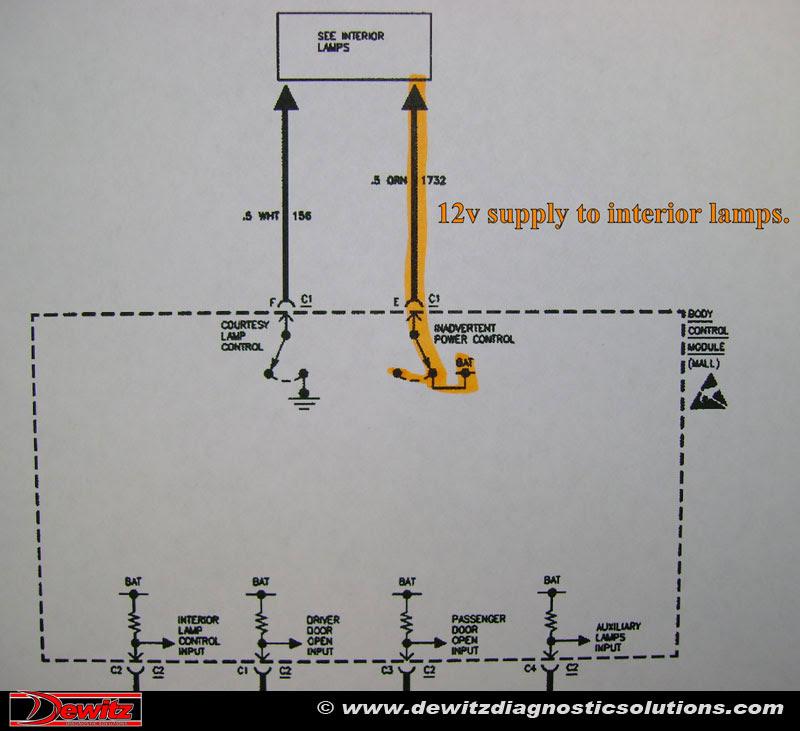 Wiring Diagram For 1997 Buick Lesabre Mini Cooper Engine Diagrams Dvi D Yenpancane Jeanjaures37 Fr