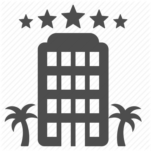 hotel icon_187948