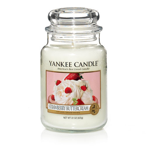 Yankee Candles Food & Spice Jars - Tumbler Scented Candles ...