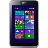 Acer ICONIA W4-820/FH (Atom Z3740/2G/64G eMMC/8.0/Win8.1(32)/OF2013H&B) W4-820/FH
