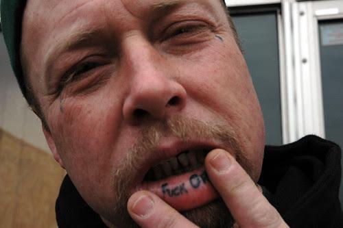 teardrop tattoo fuck off 2-1web