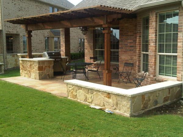 40 Fantastic Outdoor Kitchen Designs - SloDive