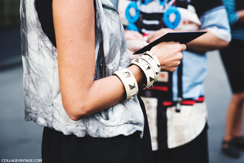 New_York_Fashion_Week_Spring_Summer_15-NYFW-Street_Style-Studded_Bracelet-