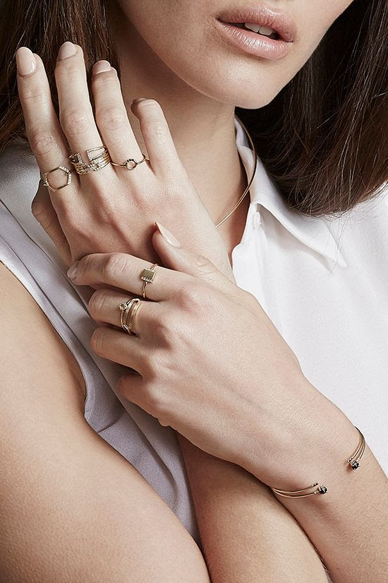 Le Fashion Blog -- 7 Stunning Delicate And Dainty Jewelry Collections: Jennie Kwon Rings -- Via The Window Barneys -- photo 1-Le-Fashion-Blog-7-Stunning-Delicate-Dainty-Jewelry-Collections-Jennie-Kwon-Rings-Via-The-Window-Barneys.jpg
