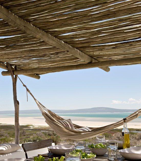 regardsetmaisons En Afrique du Sud , un rêve de maison