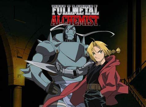 fullmetal alchemist anime fullmetal alchemist wiki