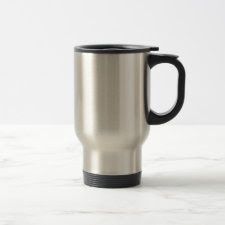 Create Your Own Travel Mug mug