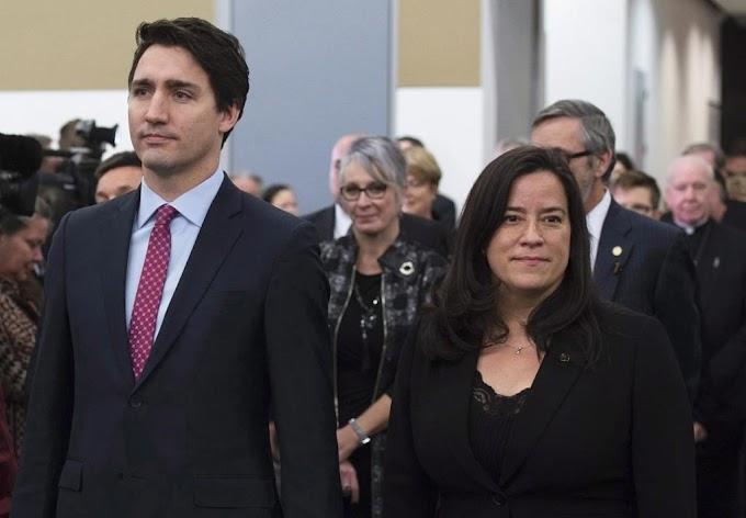 Trudeau's largest political scandal continues