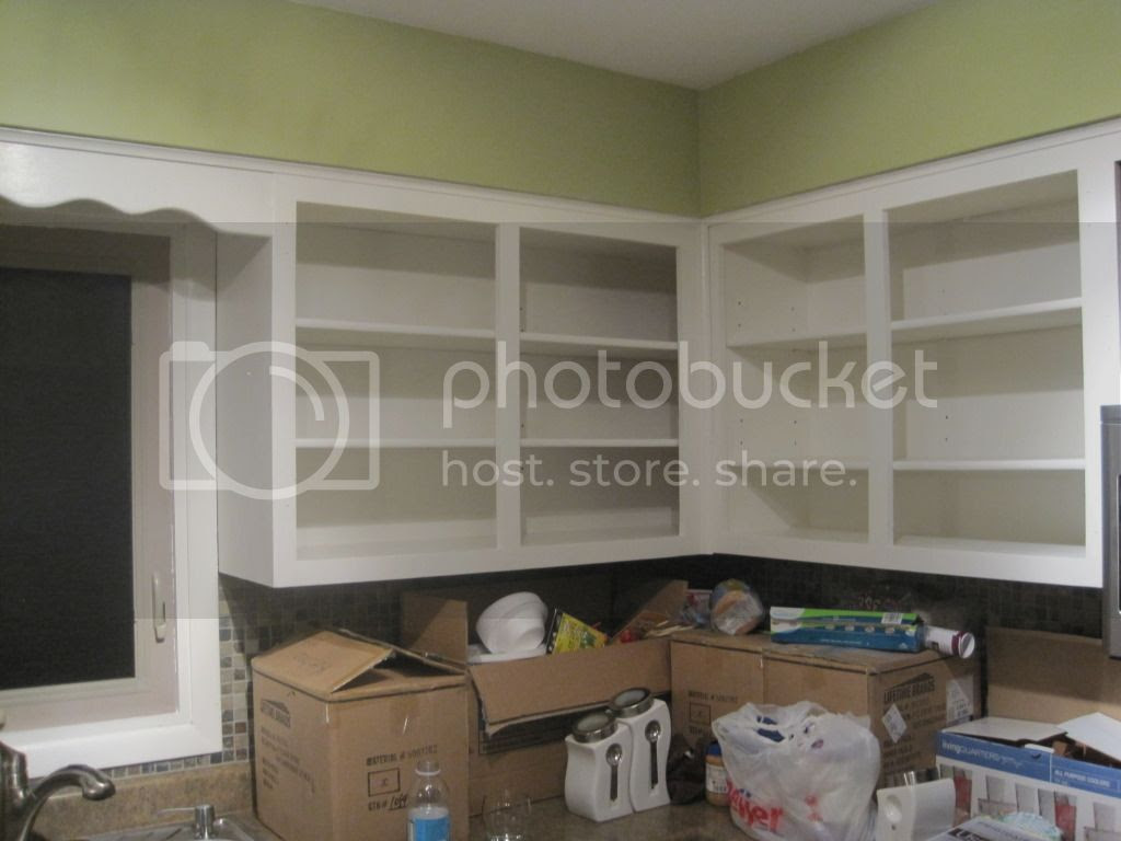 Behr Paint Kitchen Cabinet