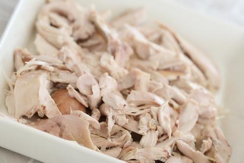 Making chicken satsivi / Kana satsivi tegemine