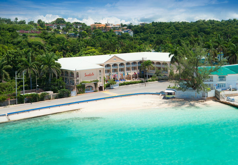 Montego Bay  Jamaica Tourist Board Nederland