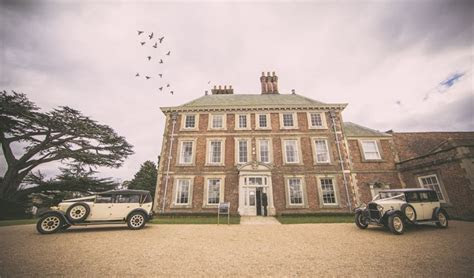 Forty Hall & Estate Wedding Venue Enfield, Middlesex