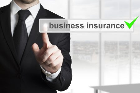 Which types of business insurance must you have by law ...