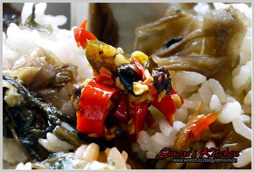 嘉義香菇肉羹06