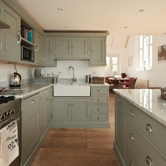 Relics Of Witney: The Best Farrow And Ball Paint Colours