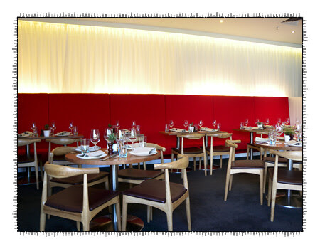 Fenix Restaurant© by Haalo