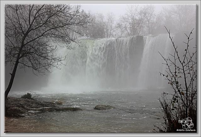 1 Cascada El Peñón