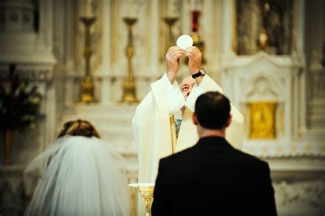 Best 20  Catholic Wedding ideas on Pinterest   Catholic