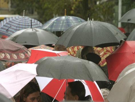 Καιρός: Η πρόγνωση για την Παρασκευή - Πού θα βρέχει