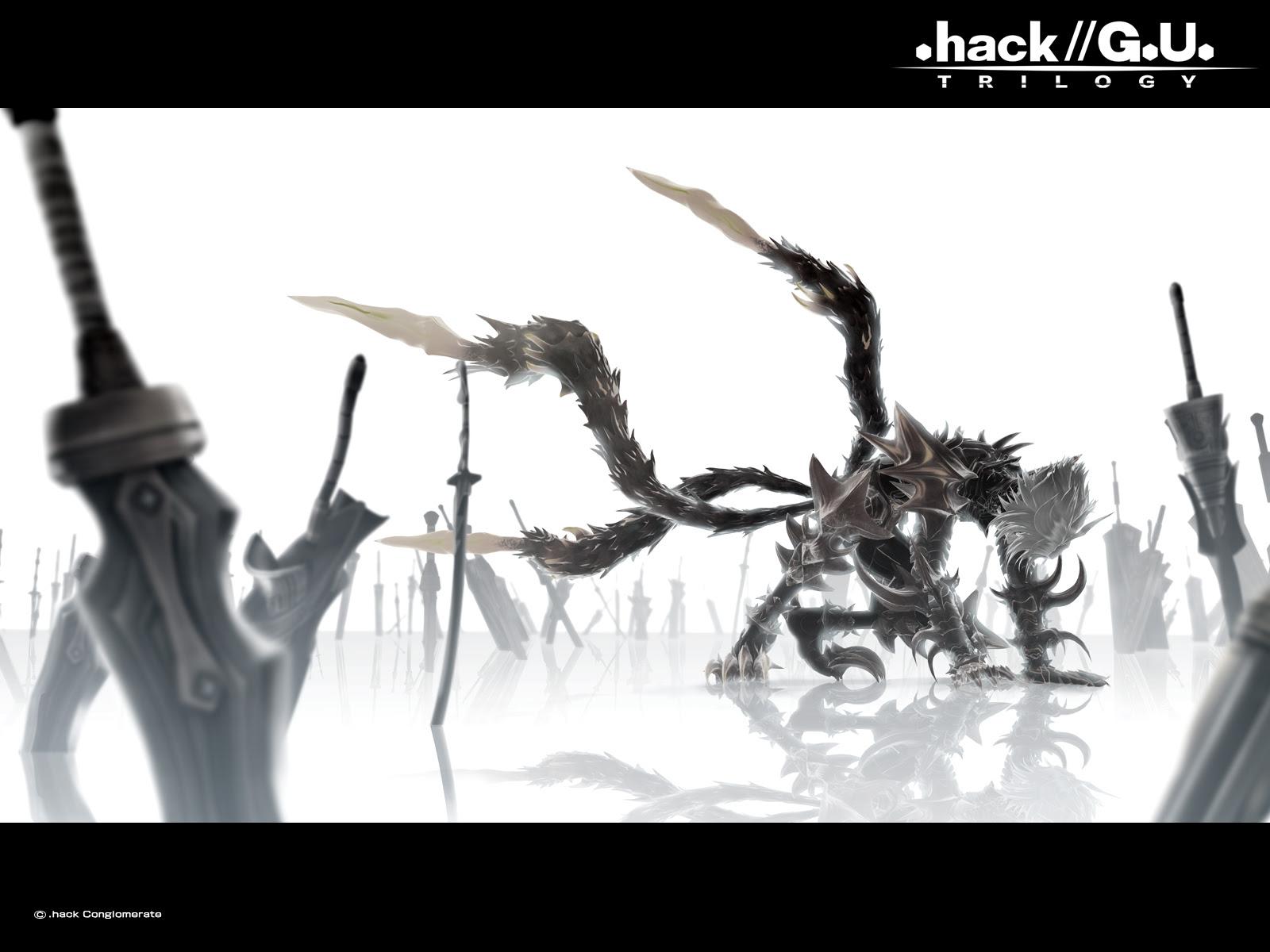 Hack G U Wallpaper And Scan Gallery Minitokyo