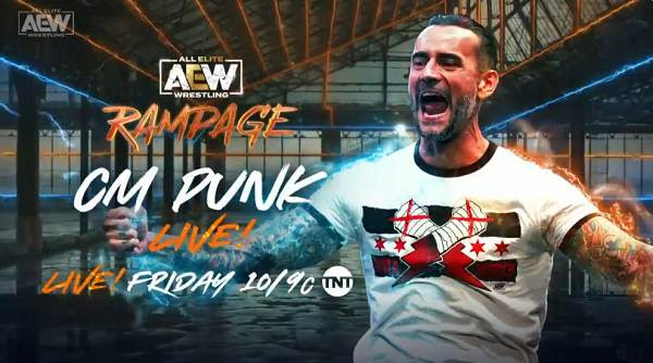 Watch AEW Rampage Live 9/3/21 September 3rd 2021 Online Full Show Free