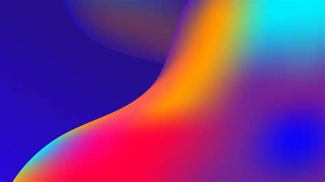 neon gradient wallpapers hd wallpapers id