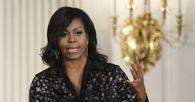 Michelle: Hillary Is On Drugs